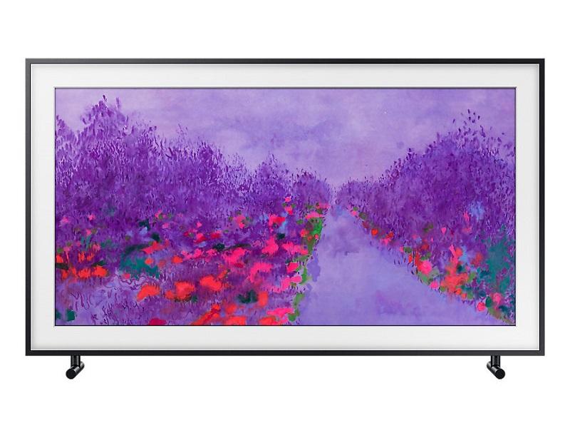 Samsung UE49LS03NAU, cuando el TV se convierte en una obra de arte