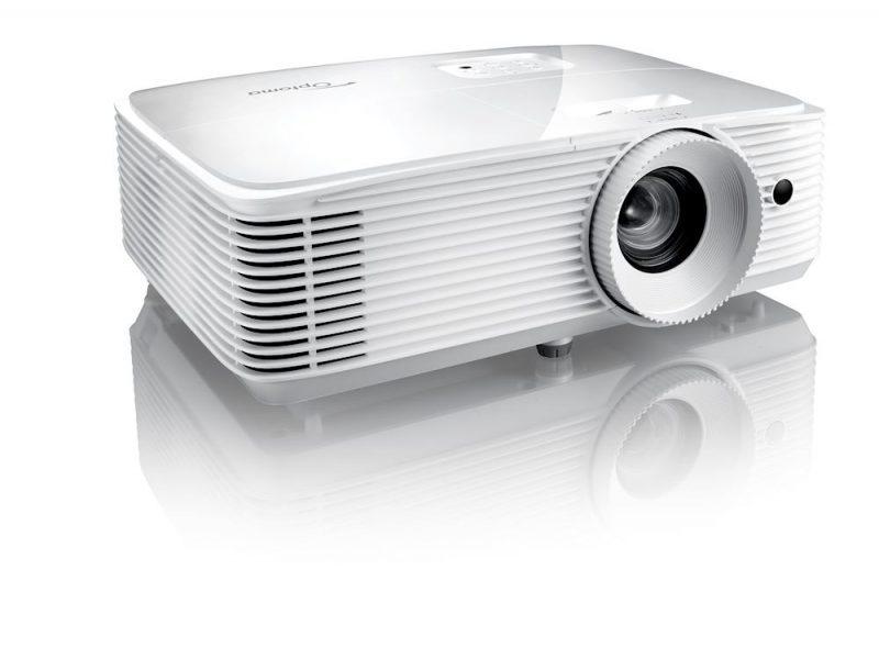 Optoma HD270e, un sencillo proyector que podemos tener todos