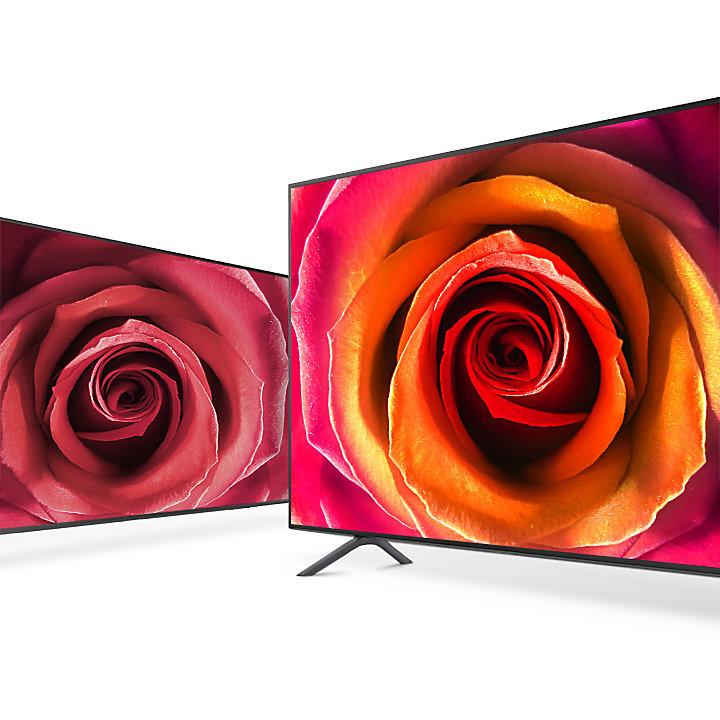 Samsung UE40NU7122, gama media que encaja en tu hogar