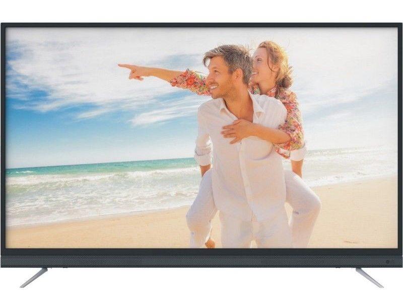 Schneider 55SU702K, televisor medio inteligente al mejor precio