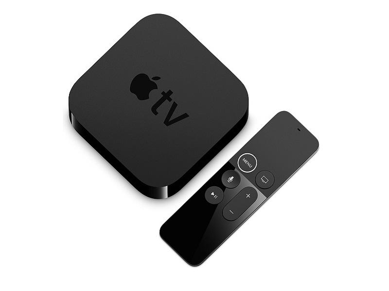 apple tv chromecast de apple