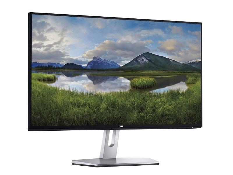 Dell S2419H, un monitor que combina diseño y rendimiento
