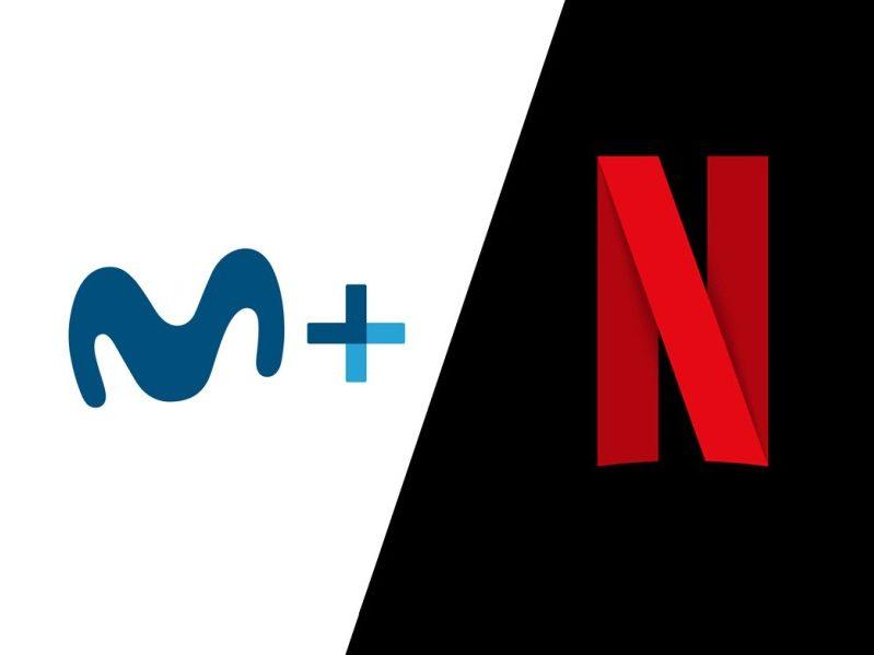 Tendremos Netflix en Movistar+; tarifas y más