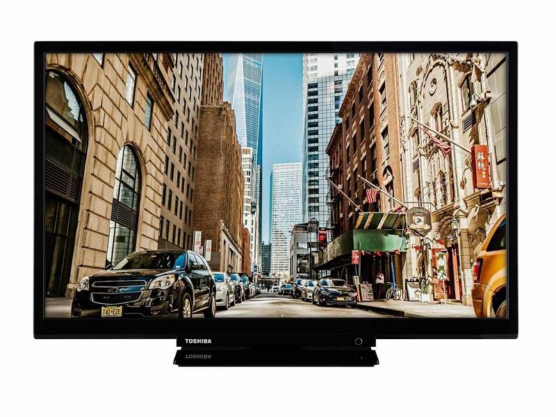 Toshiba 32W1863DG, una sencilla TV HD para la cocina o el dormitorio