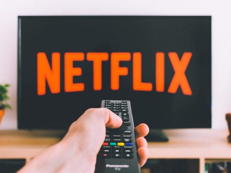 aprender inglés viendo Netflix
