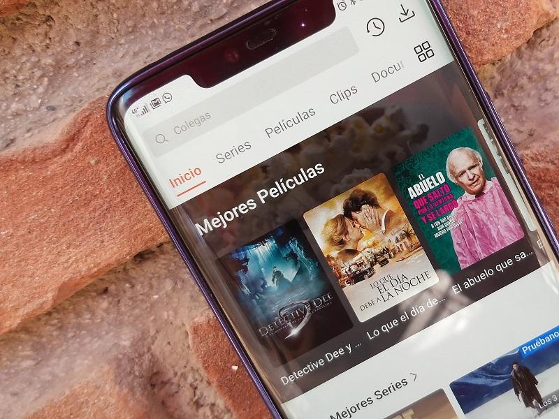 Huawei Video: probamos la nueva plataforma de vídeos por 4.99€/mes