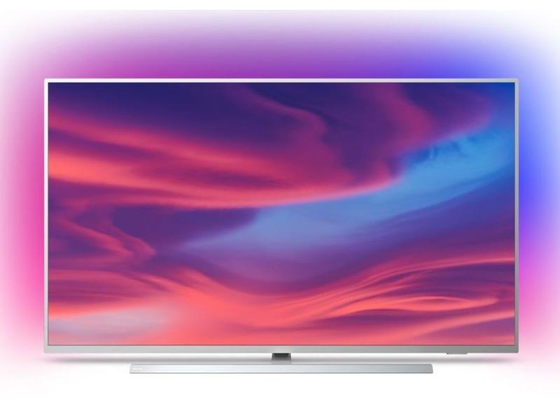 Televisores Philips 2019, conoce la Line Up de la marca