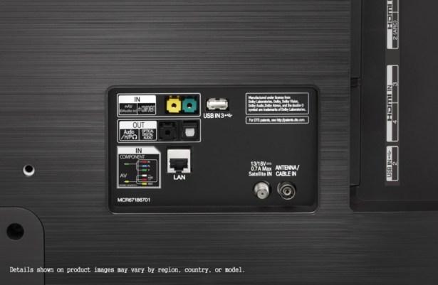LG 49SM9000