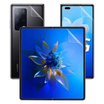 Huawei Mate X2 Screen Protector - Imak Soft Hydrogel III Full Screen Protector