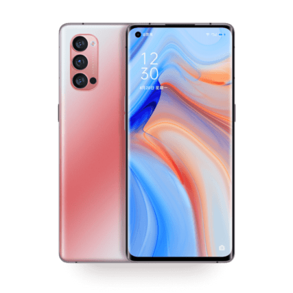 OPPO Reno 4 Pro 5G price, specs and reviews 8GB/128GB - Giztop
