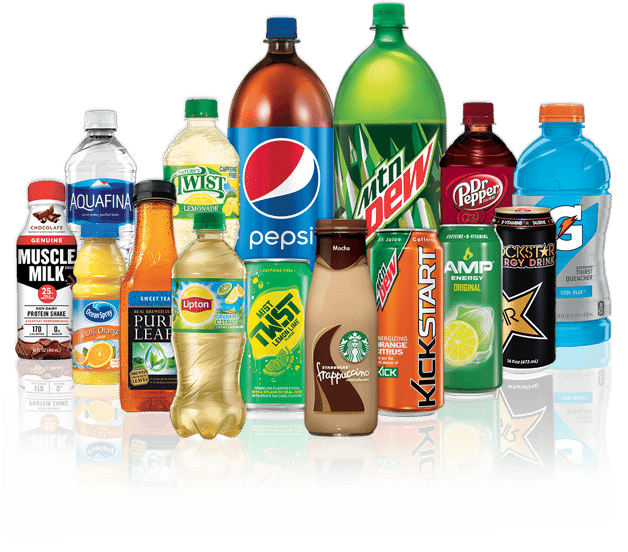 production plannning system of pepsi Pepsico's operations management practices for the 10 strategic  also, many of  pepsico's production processes are automated for optimal efficiency 4  expert  systems for strategic planning in operations management: a.