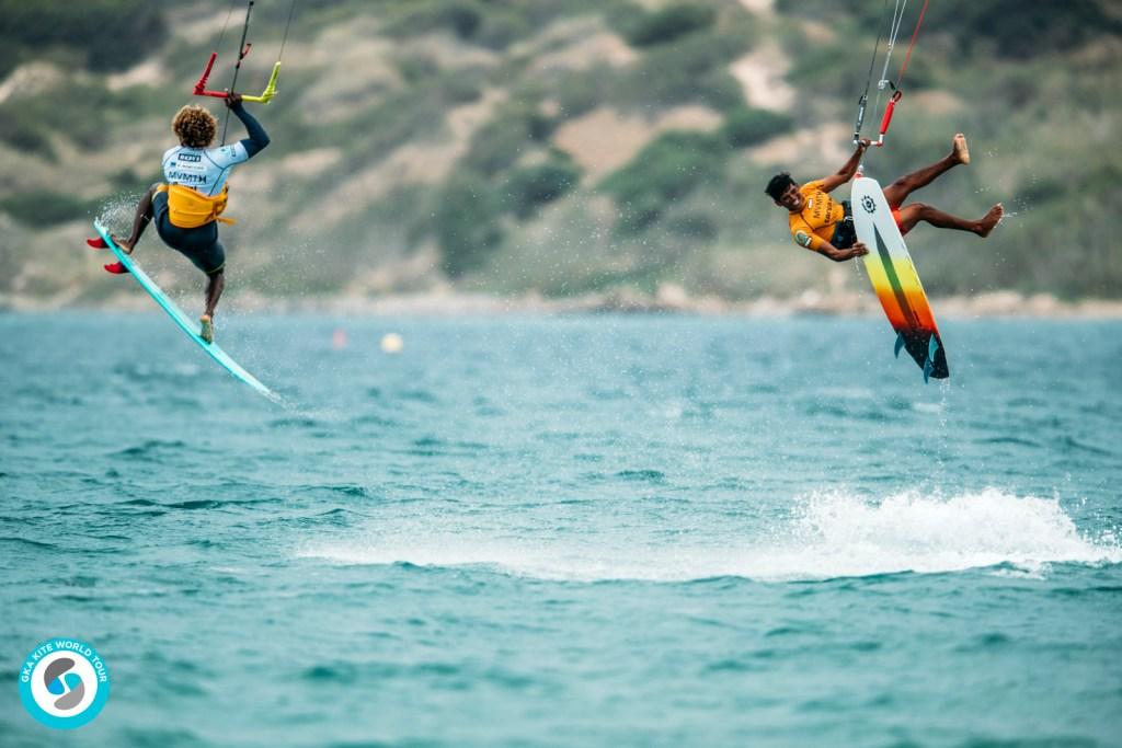 GKA Kite World Cup Tarifa