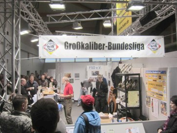 GKBL Siegerehrung 2013 Kassel