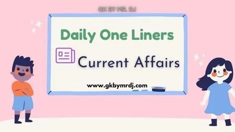 27 April 2021 Daily Current Affairs One Liners