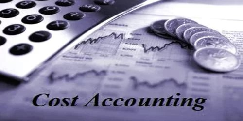Cost Accounting MCQ