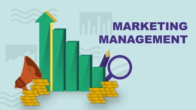 ( Best 100+ ) Marketing Management MCQ