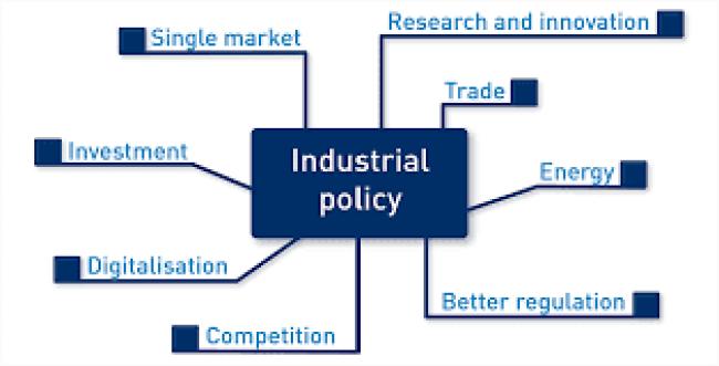 Indian Industrial Policies