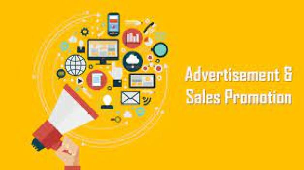 Advertising and Sales Promotion MCQ