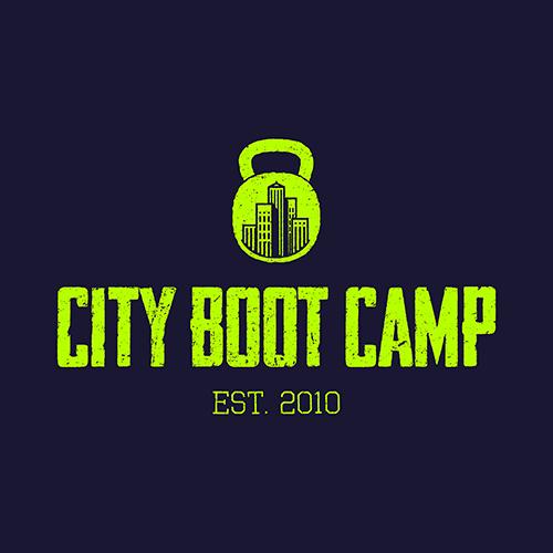 Outdoortraining Citybootcamp