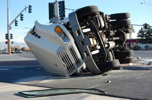 arkansas truck accident attorney