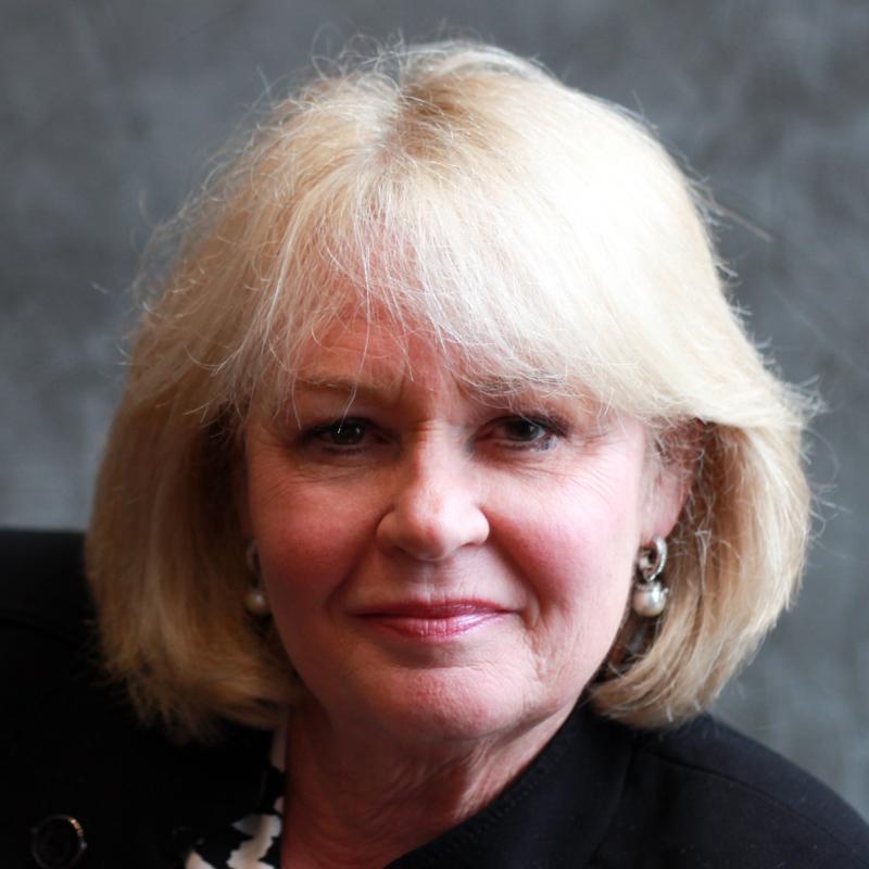 Judge Mary Ann Gunn