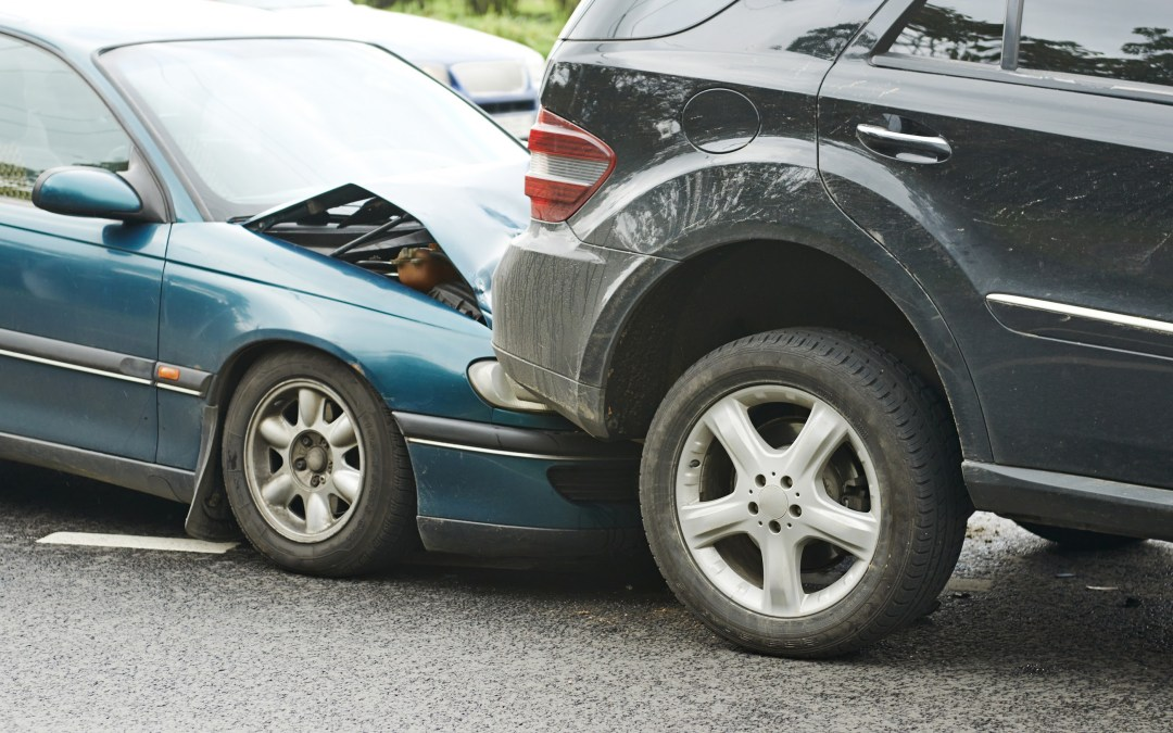 Is Arkansas a No-Fault State for Car Insurance After an Accident?