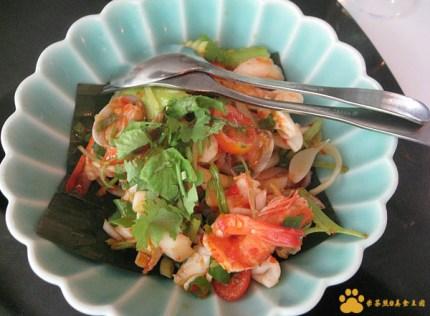 香米~泰國料理|台北美食︱美食王國