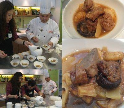 康寶鮮湯凍|參與活動︱美食王國
