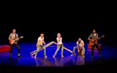 Deset predstava i raznolik popratni program za jubilarnu 25. reviju lutkarskih kazališta