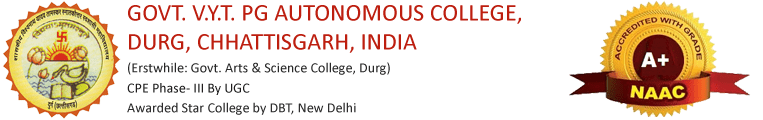 Govt Science College Durg