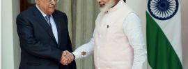 India And Palestine Relation : Current Affairs 2018
