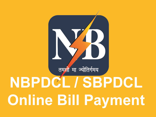 nbpdcl sbpdcl electricity bill payment