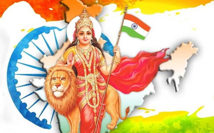 india after independence in hindi