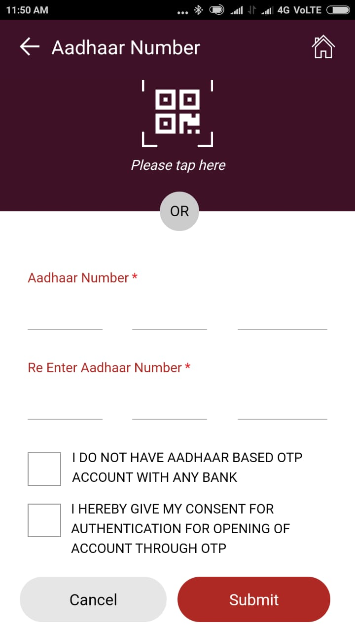 IPPB Mobile Banking Step 4