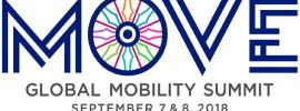 India Organised The First Global Mobility Summit Move 2018 (New Delhi)