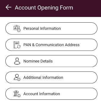 IPPB Mobile Banking Step 6