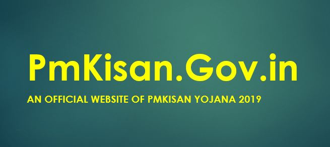 pmkisan.gov.in