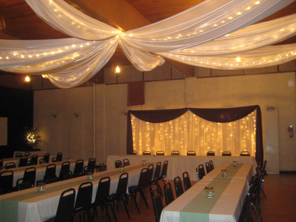 Headtables Rent Today With G Amp K Event Rentals