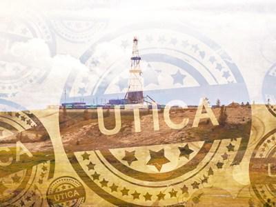 Utica Shale Force Pooling