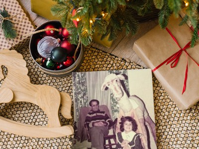 The Legacy of Carmen the Christmas Camel