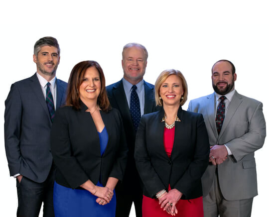 St. Clairsville Personal Injury Attorneys - Gold, Khourey & Turak