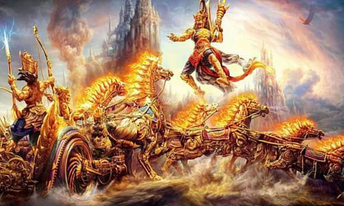 Best GK Questions and Answers From Indian Mythology - Gkwala
