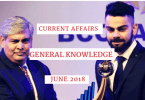 Current Affairs General Knowledge Questions