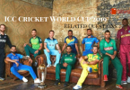 ICC Cricket World Cup 2019 Related Questions