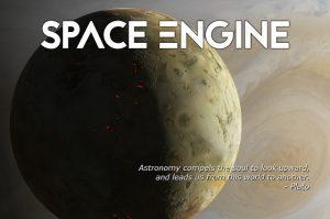 Space Engine 1