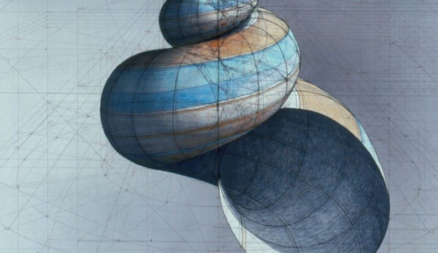 The Golden Ratio - Drawing