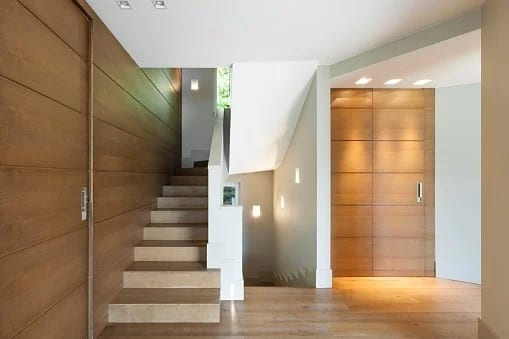 Wood Species What Is Best For Staircase Longevity Glacial Wood   Best Wood For Indoor Stairs   Laminate Flooring   Stair Parts   Glass   Stair Risers   Anti Slip