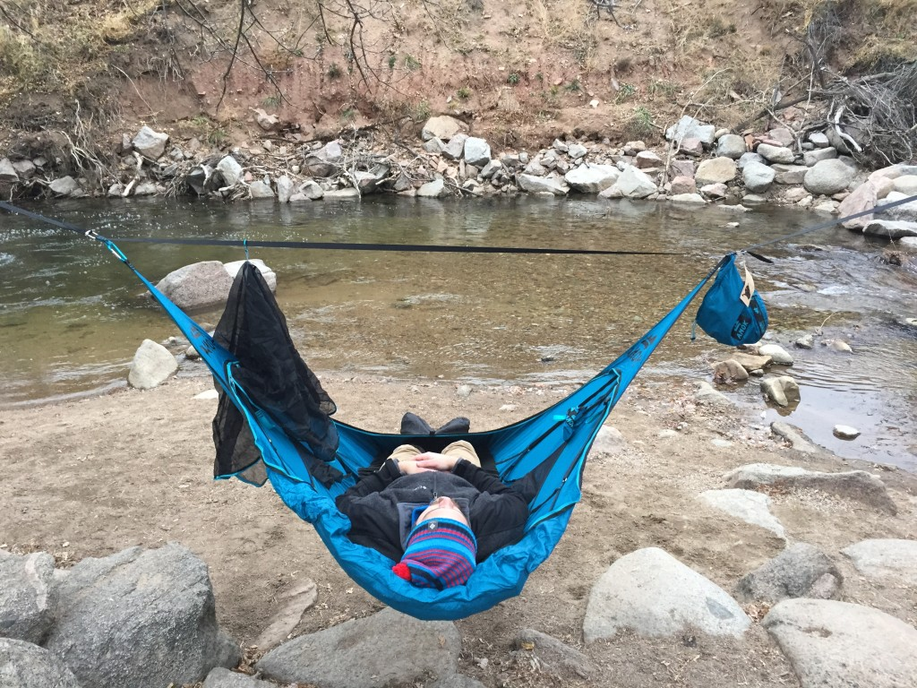 Amok Draumr Is One Of The Best Camping Hammocks