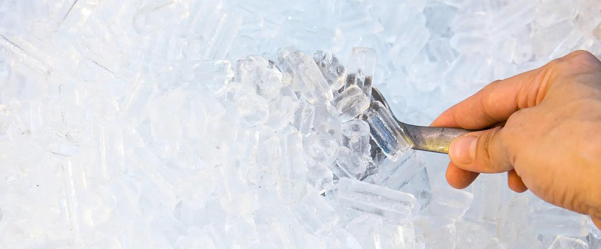 glace pilee les glacieres du val de saone