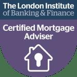 Certified Mortgage Adviser